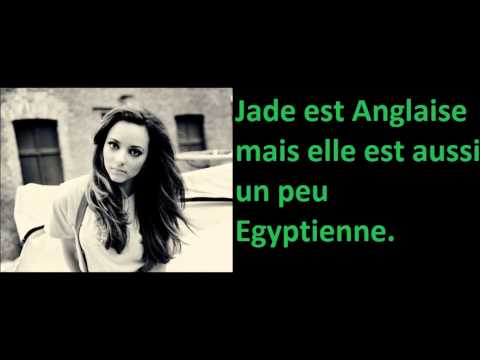 Jade Thirlwall Facts Francais