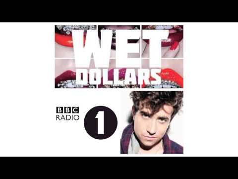 Tazer -Wet Dollars (BBC Radio 1 Breakfast with Nick Grimshaw RIP)