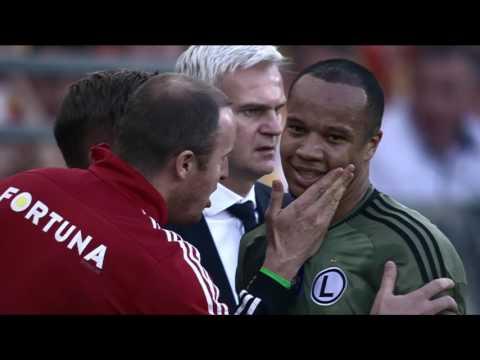 Liga Od Kuchni: Jagiellonia - Legia || Kulisy || Piłka Nożna