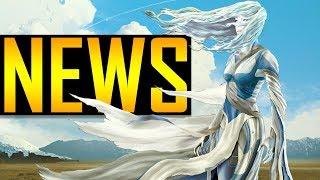 Destiny 2 - MASSIVE NEWS UPDATE! SEASON 5, 6 AND 7!