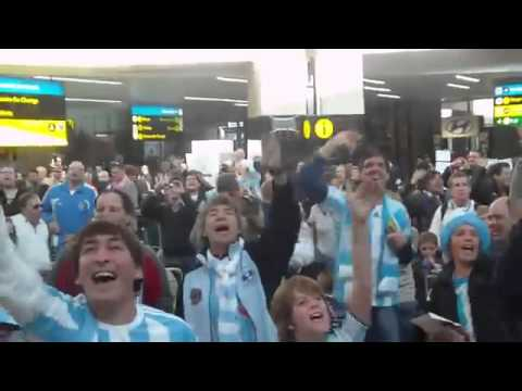 Germany vs Argentina 2014 1-0 ~ Match highlights ~ World Cup Final Brazil