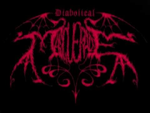 Diabolical Masquerade - The Blazing Demondome of Murmurs And Secrecy