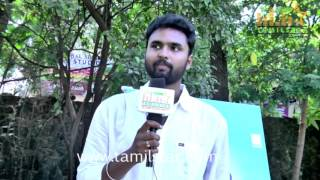 Vijayaraj At Yogiyan Varan Somba Eduthu Ulla Vai Movie Team Interview