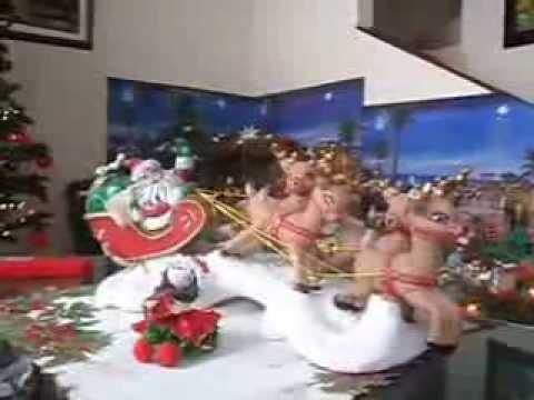 Pesebre navide o arbol de navidad y decoracion navidad - Decoracion arboles de navidad ...
