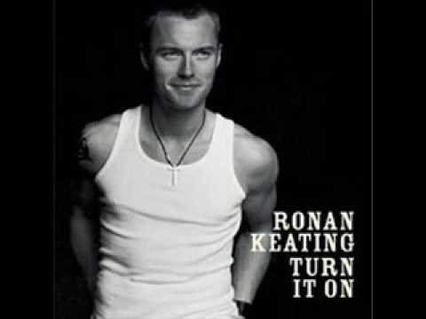 Ronan Keating - Give You What You Want