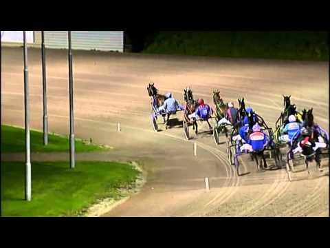 Vidéo de la course PMU PRIX EQUIDIA