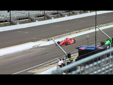 May 13 2013 Indianapolis Motor Speedway