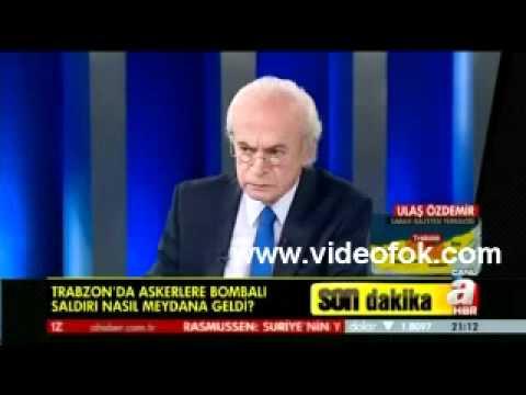 Trabzon'da İlçe Jandarma Komutanlığına Bombalı Saldırı