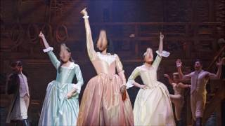 The Schuyler Sisters But You Have To Read The Description