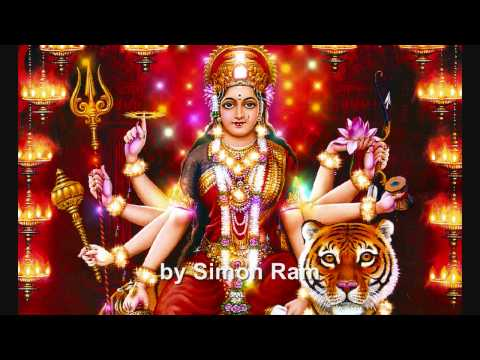 Jai Mata Di - Dar Te Avaange Tere - Richa Sharma [hd] video