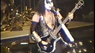 KISS - Deuce - Chicago 1996 - Reunion Tour