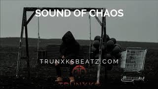 Sounds Of Chaos (NF | Eminem Dark Type Beat) Prod. by Trunxks