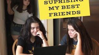 SURPRISING MY INTERNET FRIENDS! 6/25/16