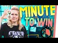 ERBARMUNGSLOSE Challenge Minute To Win Mit Kelly Und Sturmi mp3
