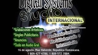 Zacarias Ferreiras - Quiereme Mucho - Pista Karaoke