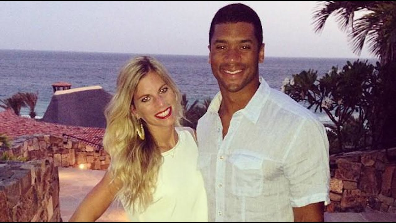 Did Russell Wilsons Wife Cheat On Him With Golden Tate