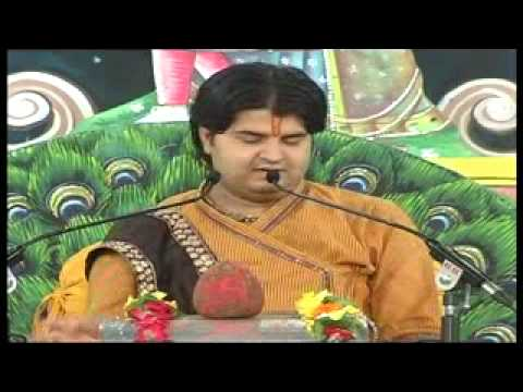 Mujhko Deewana Bana Gaya Re By Shri Sanjeev Krishna Thakur Ji video
