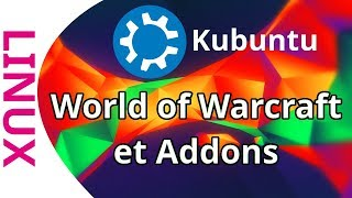 [LINUX4GAMING] World of Warcraft + Addons - OOR