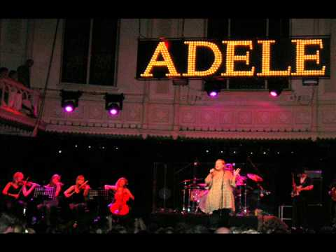 Adele - Someone Like You (Orchestral Version) Music Videos