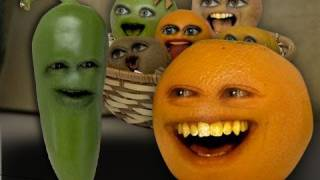 Annoying Orange - Jalapeño