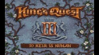 AGS Showcase - King's Quest III Redux