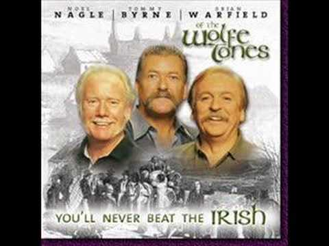 Wolfe Tones - God Save Ireland
