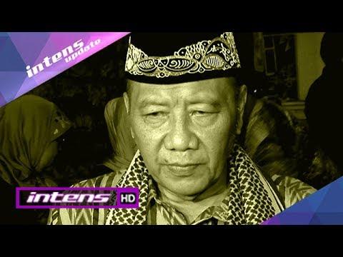 Suasana Haru Iringi Pemakaman Komedian Cahyono - Intens 26 Mei 2017