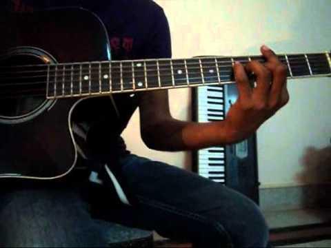 mai tenu samjhawan ki guitar chords