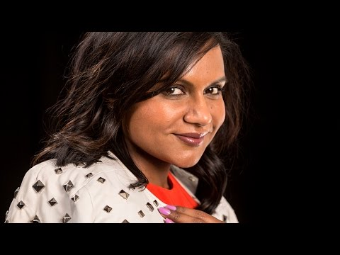 Getting in the mind of 'The Mindy Project's' Mindy Kaling