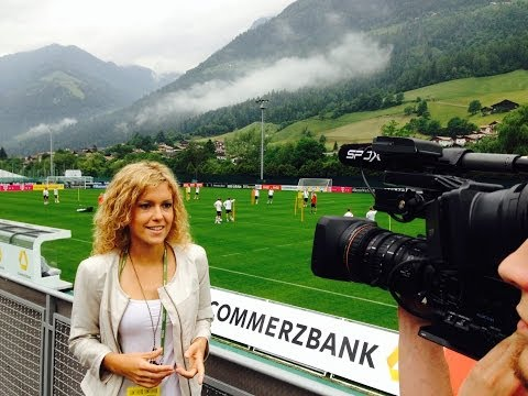 Ein Hauch von Kaiser Franz im Passeier | DFB-Trainingslager Südtirol | GO!Brasil Folge 19