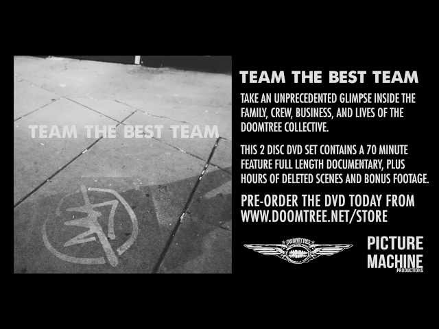 """Team The Best Team"" Teaser Trailer"