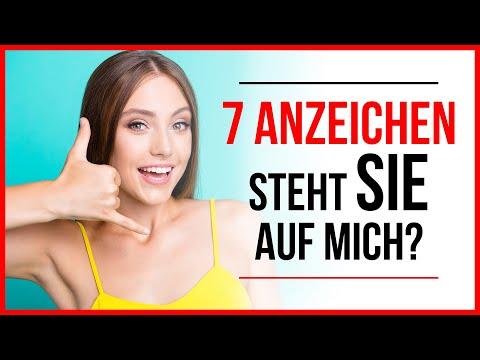 7 Anzeichen dass SIE auf dich steht❗(Die Psychologie der Frau AUSFÜHRLICH erklärt!)