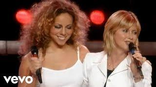 Mariah Carey, Olivia Newton-John - Hopelessly Devoted to You