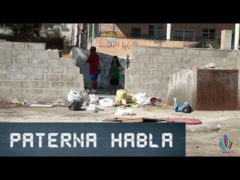 """Video: PATERNA HABLA de """"LA COMA"""", ¡entérate de lo que ocurre!"""