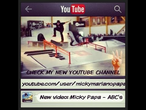 Micky Papa - ABC's - Far N High