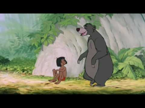 Disney Jungle Book - Electro House Remix video
