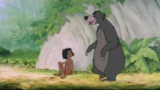 Disney Jungle Book - Electro House Remix