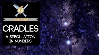 Lore Bites: Cradles (A Speculation in Numbers)