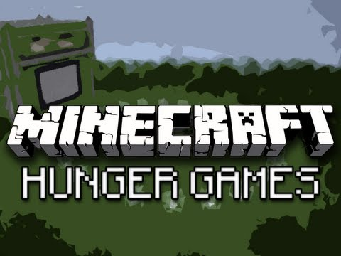 Minecraft: Hunger Games Survival 2.0 – The Unfortunate Tale of CaptainSparklez