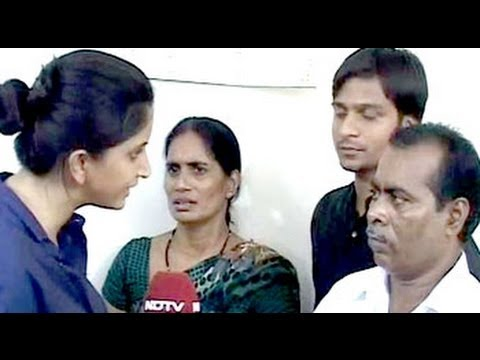 Delhi Gang-rape Verdict: we Are Happy. Justice Has Been Delivered, Says Girl's Father video