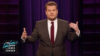 James & Julia Corden Had a Baby Daughter