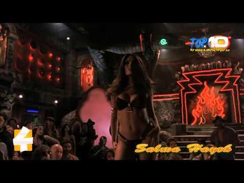 Top 10 Cele Mai Bune Scene De Striptease Din Filme (video Mix Compilation) video