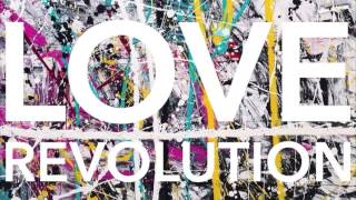 Love Revolution - Shiah Luna (Carlos Kano Remix)