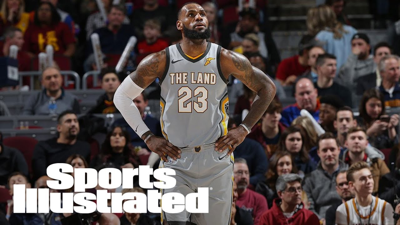 LeBron James Says He Will Not Waive No-Trade Clause | SI Wire | Sports Illustrated