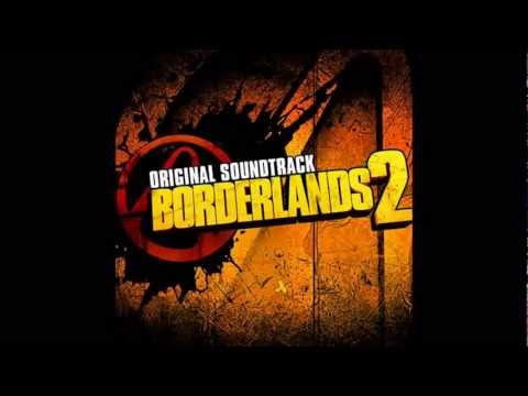 Borderlands 2 OST - Full Album HQ (320kbps)