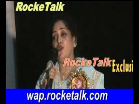 Aaj Dusman Hai Nigheban Khuda Kher Kare- Dr.nuzhat Anjum Yaad-e-masoom Nehtori Mushaira 2012 video