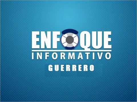 NOTICIERO ENFOQUE INFORMATIVO CHILPANCINGO DEL 17 DE OCTUBRE DEL 2014