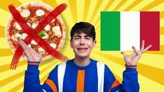 Perché ODIO tornare in ITALIA