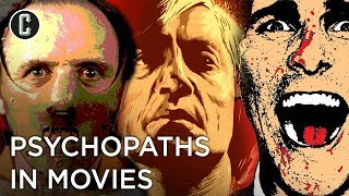 Psychiatrists Rank the Most Realistic Psychopaths in Movies
