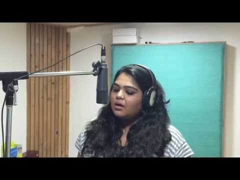 Galliyan (Unplugged) - Cover By Mallika Mehta    Ankit Tiwari, Shraddha Kapoor